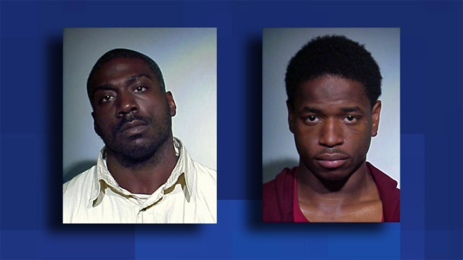 2 Men Charged in Guardian Angels Stabbing