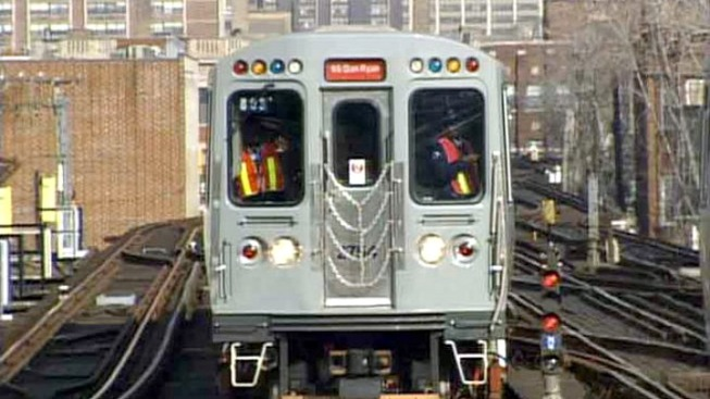 Man Assaulted On Red-Line Near Monroe Station