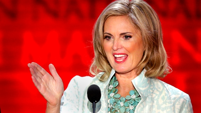 """Modern Family"" Creator Offers Fan Ann Romney Role as Gay-Wedding Officiant"