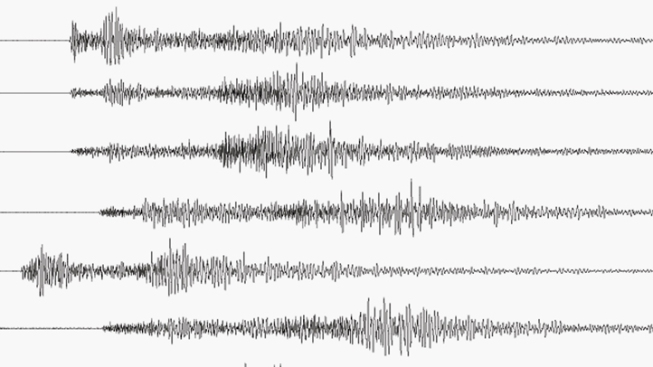 East Coast Tremor Felt in Illinois