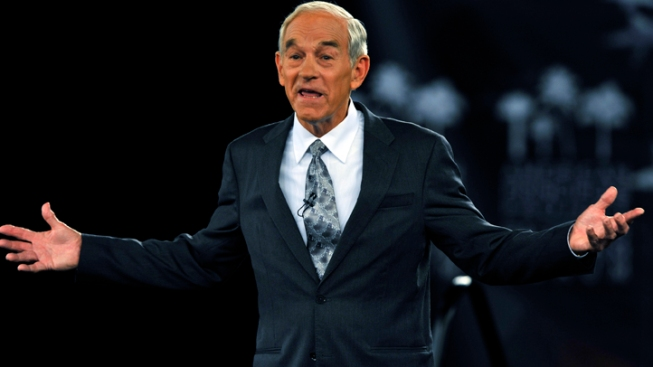 Ron Paul Wins Illinois GOP Straw Poll