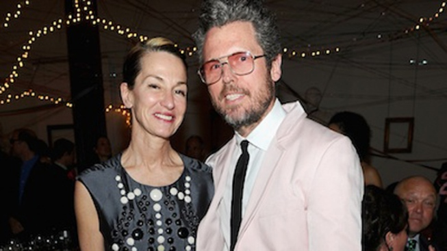 SAIC to Honor Alumnus Cynthia Rowley