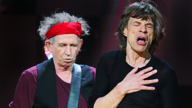 Rolling Stones Announce Two More Chicago Dates