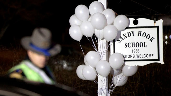 Newtown Wants to Keep Sandy Hook Artifacts Off eBay