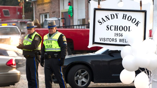 Clock Ticking on Bill to Block Release of Newtown Crime Scene Photos
