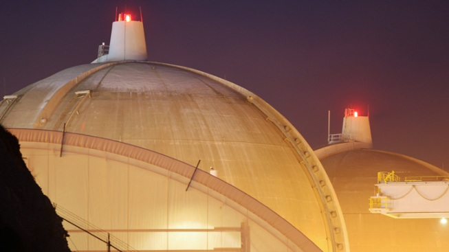 Calif. Utility to Close Troubled Nuclear Plant
