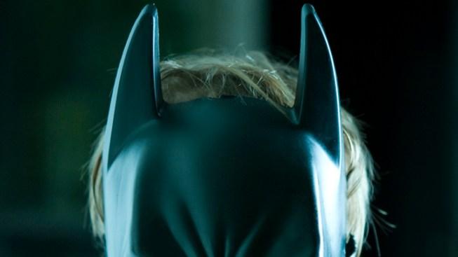 Slovak Batman Impersonator Brings Order to Town