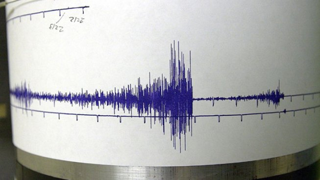 Small Earthquake Rattles Wisconsin/Illinois State Line