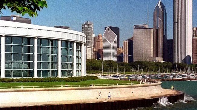 Shedd Evacuated After Power Outage
