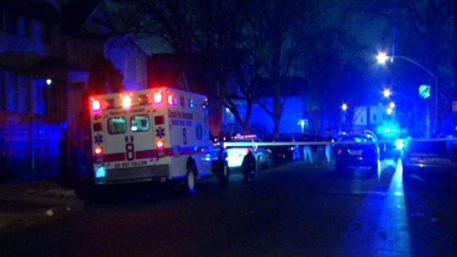 1 Dead, 5 Wounded in Pair of South Side Shootings