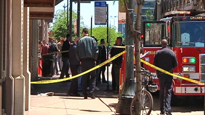 2 Men Injured in Shooting at State and Roosevelt