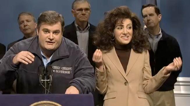 """""""SNL"""" Responds to Superstorm Sandy"""
