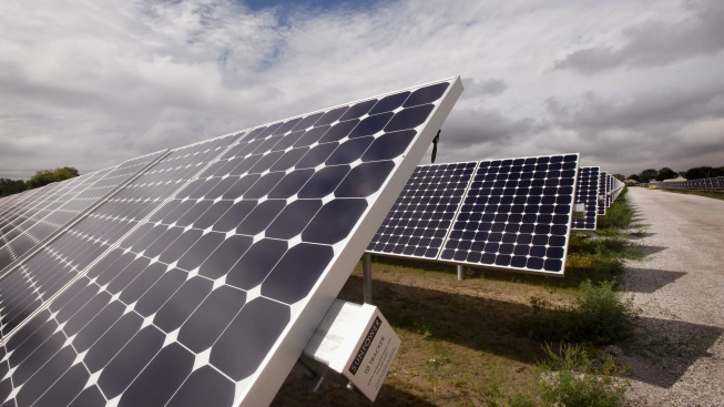 Panel votes against cheaper solar panel imports