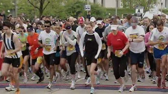 Soldier Field 10 Mile Kicks off Memorial Day Weekend