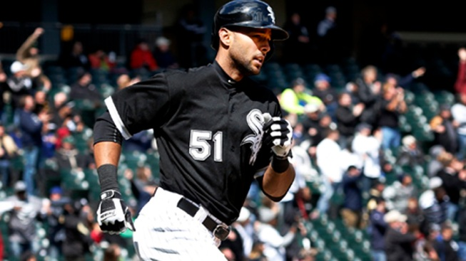 Wells Robs Game-Tying Homer in White Sox 3-1 Win