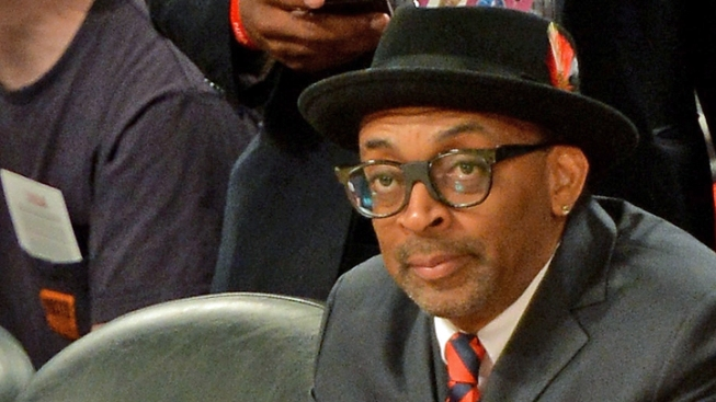 "Amazon Lands Spike Lee's ""Chiraq"" Movie: Report"