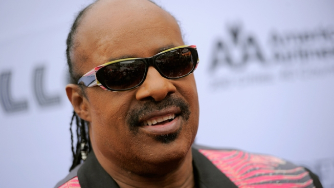 "Stevie Wonder Boycotting Florida Over Trayvon Martin Case and ""Stand Your Ground"" Law"