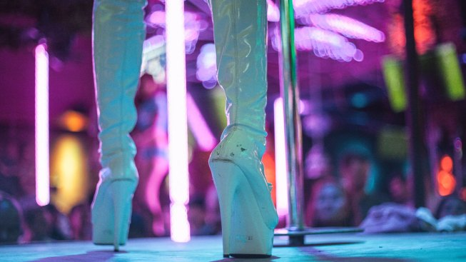 Professor Spent Federal Grants at Strip Clubs: Prosecutor