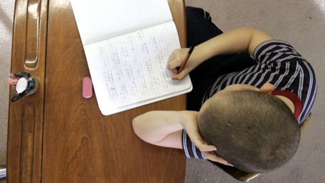 Arlington Heights Schools Revive Handwriting Classes