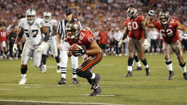 The Five Worst Super Bowls Of The Past 25 Years