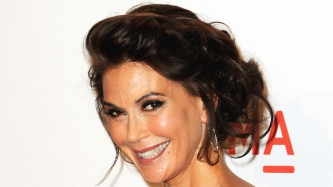 "More ""Desperate"" Legal Trouble: Teri Hatcher Sues Ex-Employee"