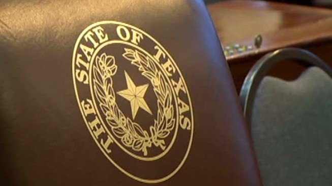 Texas Gov. Calls Third Special Legislative Session