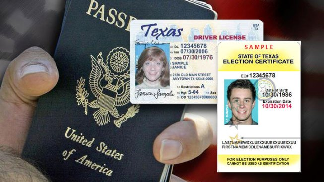 Texas Agrees to Weaken Controversial Voter ID Law