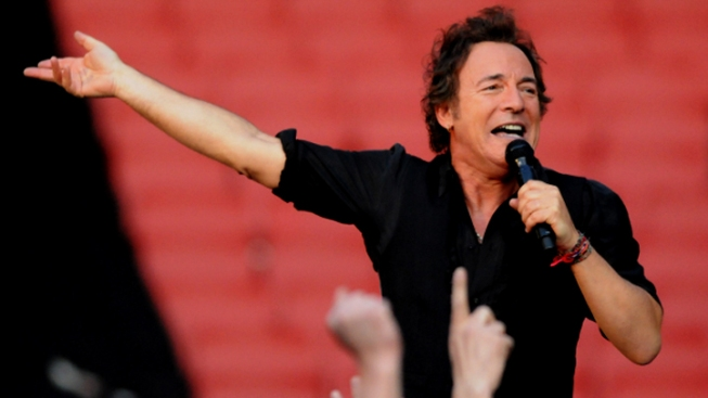 Springsteen Could Play Wrigley in September: Report