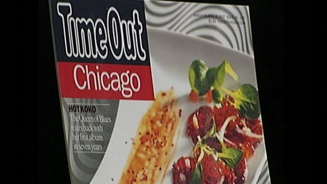 Time Out Chicago Going Online Only: Report