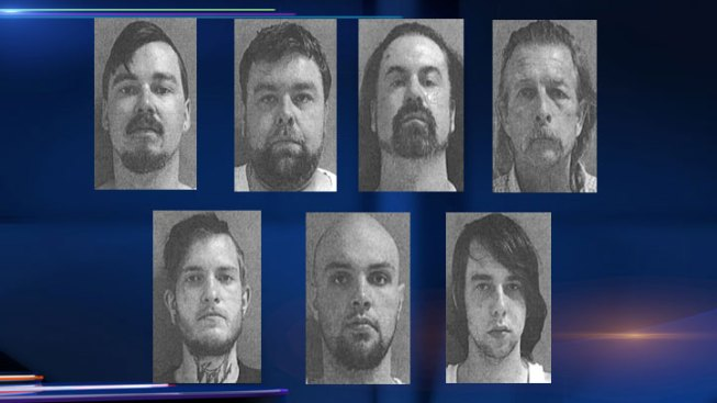 Charges Filed in Tinley Park Raid