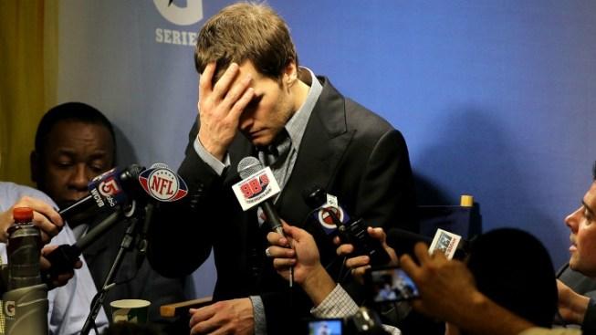 Tom Brady Shouldn't Shoulder the Blame for Patriots Super Bowl Loss
