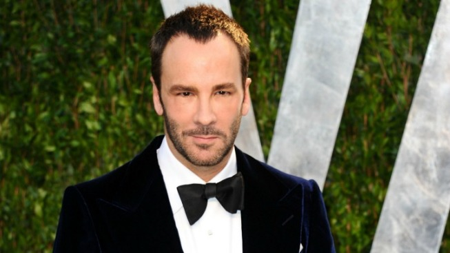 Tom Ford's Chicago Flagship Store Opens Next Month