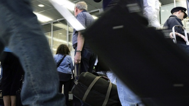 O'Hare, Midway Expecting 2.7M Holiday Travelers