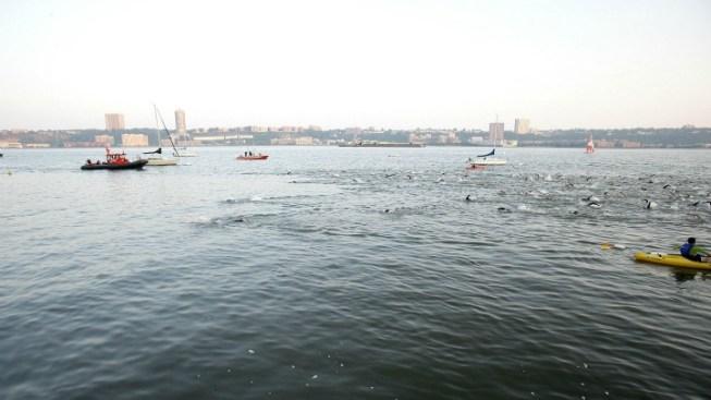 Local Woman Dies after NYC Triathlon