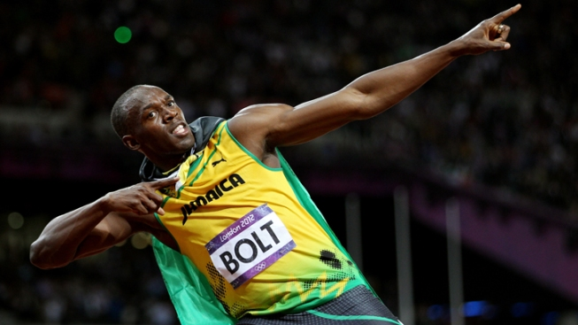 Usain Bolt to Retire After Rio Olympics