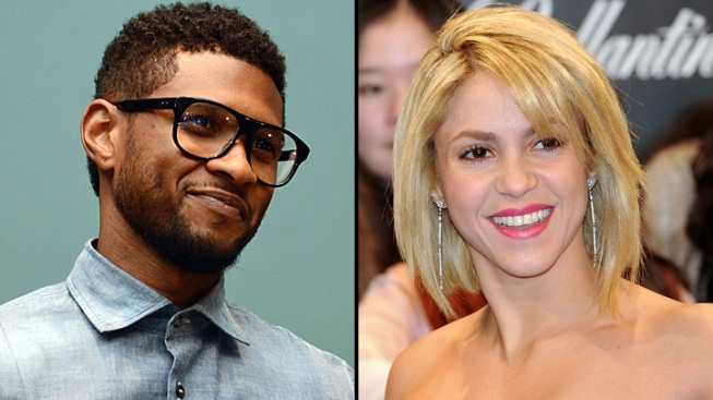 """The Voice"" Season 4: Christina, Cee Lo Out; Usher, Shakira In"