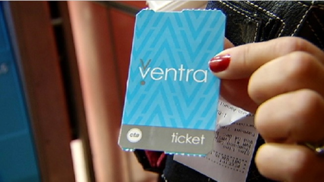 CTA, Pace To Fully Transition To Ventra July 1