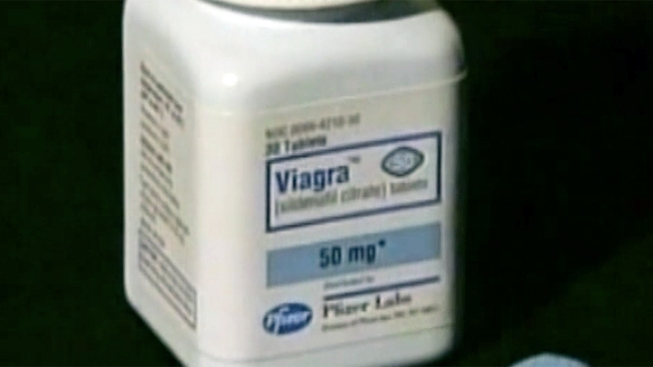 2 Charged Over Fake Viagra Sold in Chicago