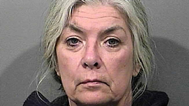 Woman Arrested After Dogs Found in Feces-Filled Home