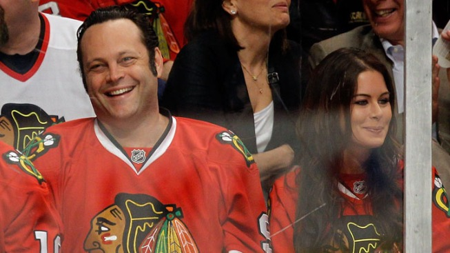 Vince Vaughn Lists Penthouse for $18.4 Million