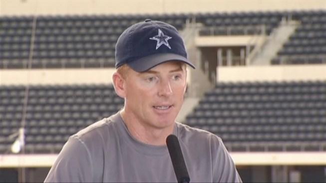 You Could Win The Super Bowl! Dallas Cowboys