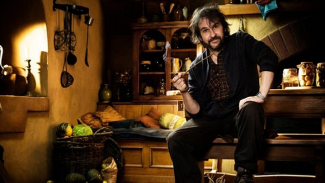"""The Hobbit"" Begins Filming, Finally"