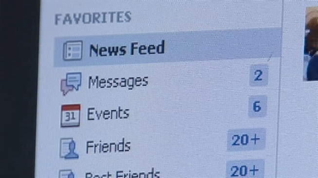 """Friends You May Know"" Facebook Feature Leads to Man's Bigamy Charge"