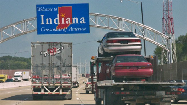 Illinois Metals Company Moving to Indiana