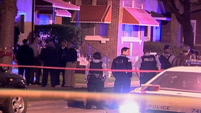 Man Shot by Officer on West Side