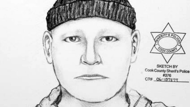 FBI Needs to Find 'Wheaton Bandit' Fast