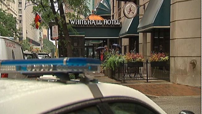 Man Arrested in Gold Coast Hotel Murder