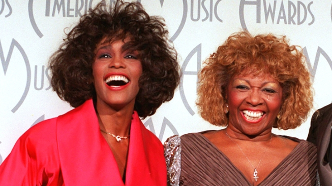 Cissy Houston Releases First Album Since Whitney's Death