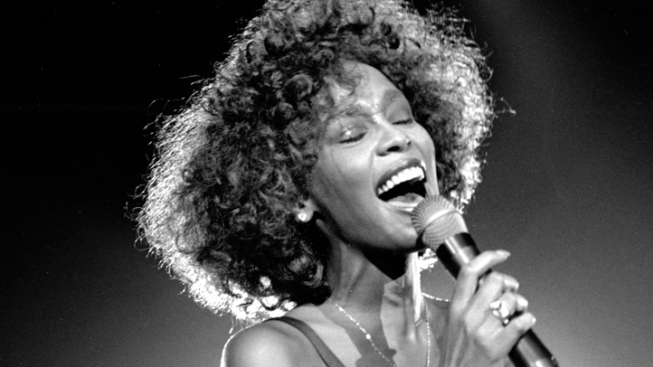 Get Ready for the Whitney Houston Hologram Tour