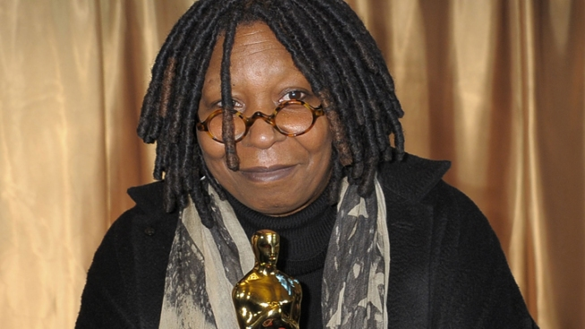Michael Cera, Whoopi Goldberg Among Tribeca Jurors